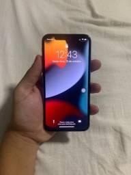 Título do anúncio: iPhone X 64 gigas