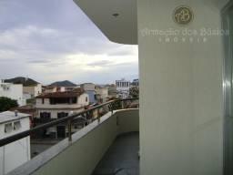 Título do anúncio: Cabo Frio - Apartamento Padrão - Vila Nova