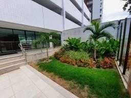 Setúbal|Studio Mobiliado|R$ 1.600 c taxas|Academia e lazer|Recepção climatizadas