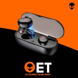 Fones Bluetooth Y30 (4x Sem Juros)