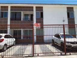 Apartamento Padrão para Aluguel em Candeias Jaboatão dos Guararapes-PE