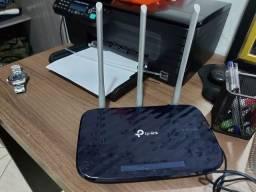 Título do anúncio: Roteador TP-Link Archer C20 Azul Escuro