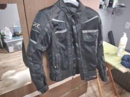 Título do anúncio: Jaqueta motociclista x11 feminina