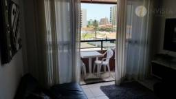 Título do anúncio: Apartamento com 1 dormitório à venda, 40 m² por R$ 250.000,00 - Cabo Branco - João Pessoa/