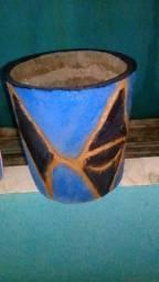Vasos de Cimento com ou sem planta