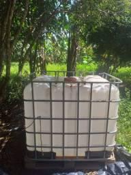 Conteiner 1000 litros