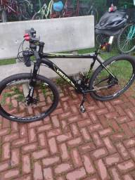 Título do anúncio: Bicicleta Venzo Squat Aro 29 Quadro 21