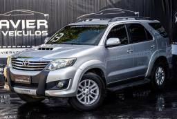 Título do anúncio: Toyota SW4 Hilux  3.0 TDI 4x4 SR 5L
