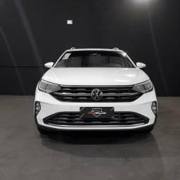 Título do anúncio: VW Nivus Highline 1.0 TSi Aut. Branco 2021