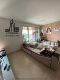 Vendo Maison Vivaude Morada do Sol Mobiliado/Apart 131m2 03 Suítes 02 Vagas Cobertas