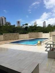 Título do anúncio: Apartamento com 4 dormitórios à venda, 165 m² por R$ 430.000,00 - Miramar - João Pessoa/PB