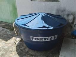 Título do anúncio: Caixa d'água 1000 litros