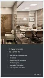 Título do anúncio: Studio para venda possui 42 M² em Santa Fé - Plaenge- Campo Grande - MS