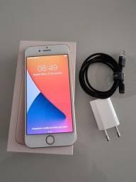 Título do anúncio: iPhone 8 64 Gb Dourado