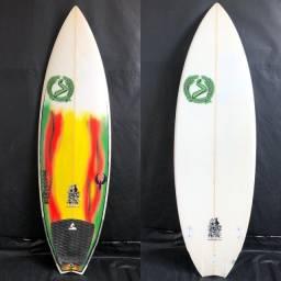 Título do anúncio: Prancha de surf theseasnake