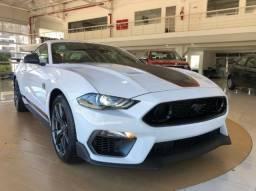 Título do anúncio: Ford Mustang Mach1 5.0 - 0km - Tarso Dutra