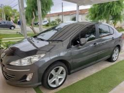 Peugeot 408 2.0 Feline 2012 - 91mil km Top consigo financiamento ipva 21 pago