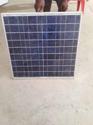 Título do anúncio: Placa de energia solar