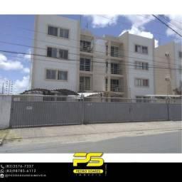 Título do anúncio: Apartamento com 3 dormitórios à venda, 80 m² por R$ 158.000 - José Américo de Almeida - Jo