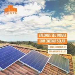 Título do anúncio: Projeto Fotovoltaico - Energia Solar