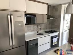 Título do anúncio: AP00522 - Lindo Apartamento no Condominio Resort Bethaville em Barueri.
