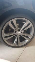 Título do anúncio: Rodas da VW Tiguan Aro 19