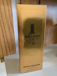 Perfume One Million EDT 200ml Original c/NF