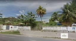 Título do anúncio: MEGA área em Guaxuma beira de pista de 10.800 m² por apenas 6 milhões