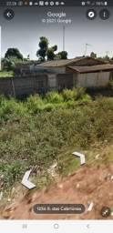 Título do anúncio: Vende-se terreno Rua cabiúnas 100 bairro São Sebastião