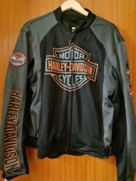 Jaqueta Harley Davidson Original M