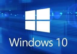 Formatação windows home