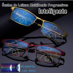 Oculos de Leitura Progressivo Inteligente