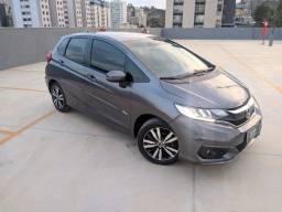 Título do anúncio: Honda Fit EXL flex 2018