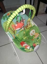 Título do anúncio: Cadeira de descanso para bebê