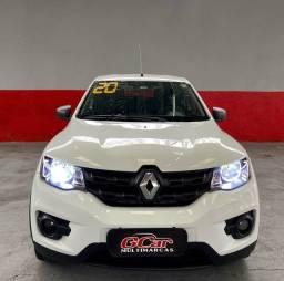 Título do anúncio: Renault Kwid Zen ( Único dono )