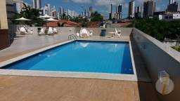 Título do anúncio: Apartamento com 3 dormitórios à venda, 121 m² por R$ 500.000 - Tambaú - João Pessoa/PB