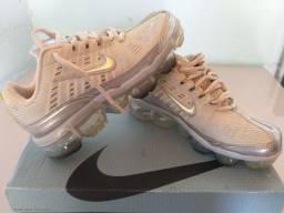 Título do anúncio: Vendo Nike semi novo usado 2x