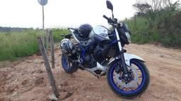 Yamaha MT-03 Abs 16/17