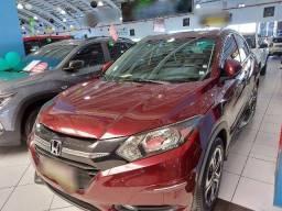 Honda Hrv 1.8 Automático Cvt Novissima