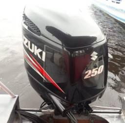 Motor 250 hp