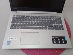 Notebook Lenovo i3 placa mãe tem trocar