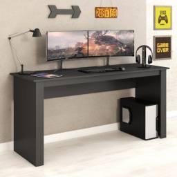 Mesa computador para 2 monitores