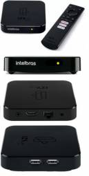 Super Smart Box Android TV
