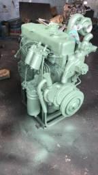 Motor Mercedes Om 352 - A