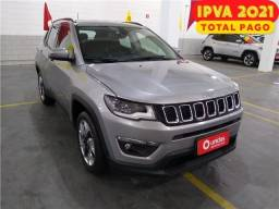 Jeep  Compass Longitude 2.0 Flex