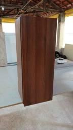 Armário MDF de 21mm 1 porta