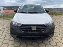 Título do anúncio: Fiat Nova Strada Endurence Cabine Dupla 2021/2022 Zero KM.