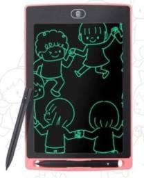 Título do anúncio: Tablet para desenho infantil