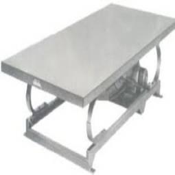 Título do anúncio: Vendo Mesas Vibratórias para confecção de premoldados de concreto - Semi novas