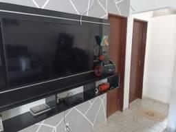 """Título do anúncio: Vendo Painel Home"""" TV  Semi Novo - BOM E BARATO"""